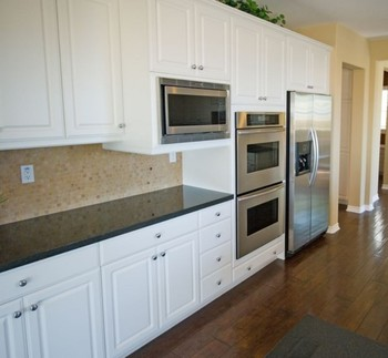 Cabinet Painting in Short Hills New Jersey